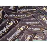 venda de adesivos personalizados redondos Cantareira
